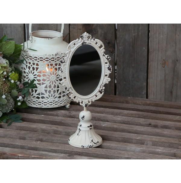 Zrkadlo pre kráľovnú