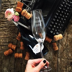 Poháriky od Deni a doplnky pre milovníkov vína a sektu