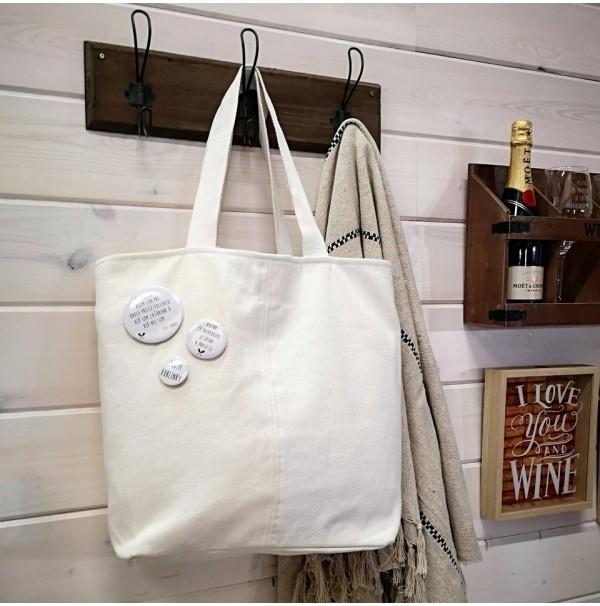 Bavlnená taška Cotton