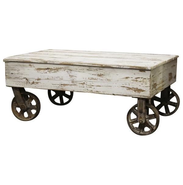 Konferenčný stolík Old Vintage Times