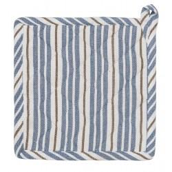 Bavlnená chňapka Stripes