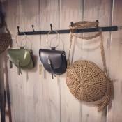 Dámske doplnky, kabelky, bižutéria