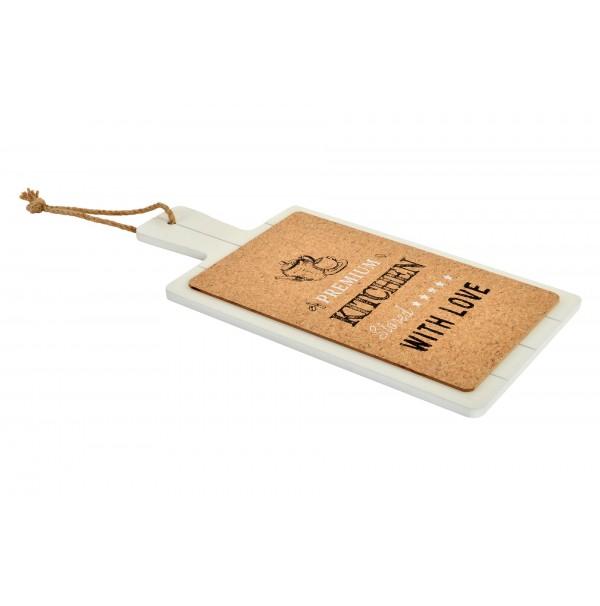 Dekoračný lopárik Premium Kithcen