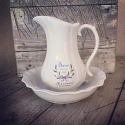 Sklo, porcelán a keramika